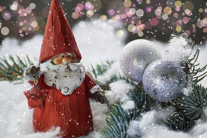 Почта Деда Мороза начинает свою работу в Монако