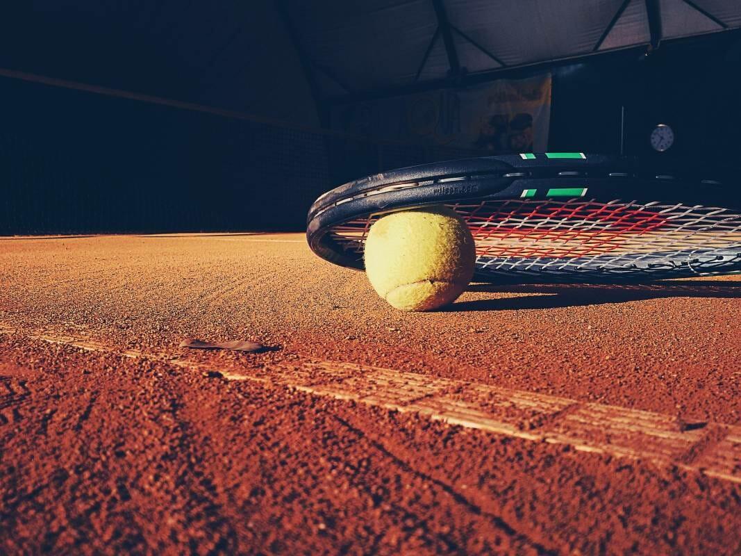 Перспективный монегасский теннисист уверенно одерживает победы