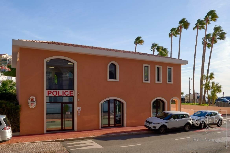 Новый полицейский отдел Монако будет использовать 3D-технологии