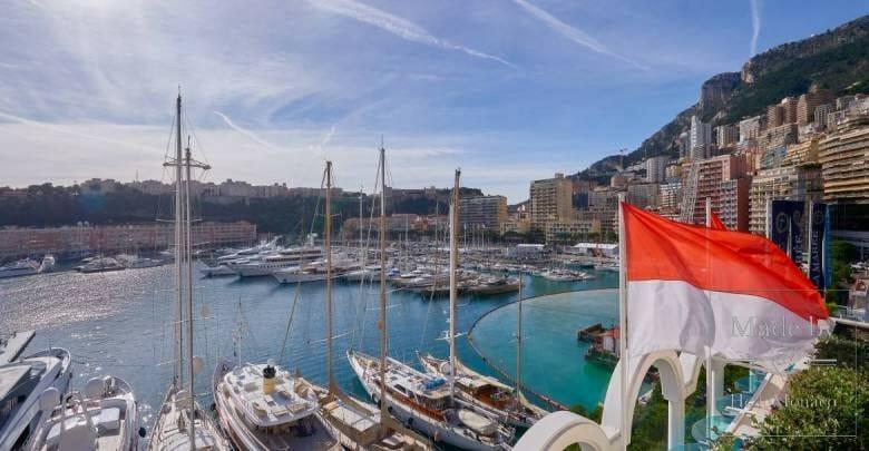 Монако использует ядерную науку для улучшения экологии
