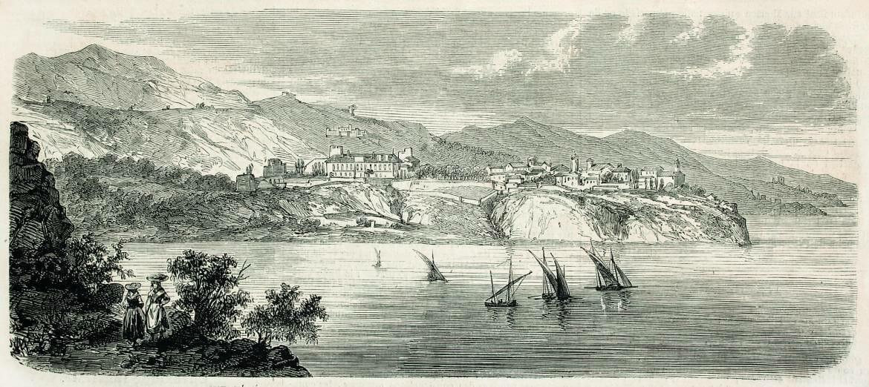 Карантин в истории Монако: спасение от чумы