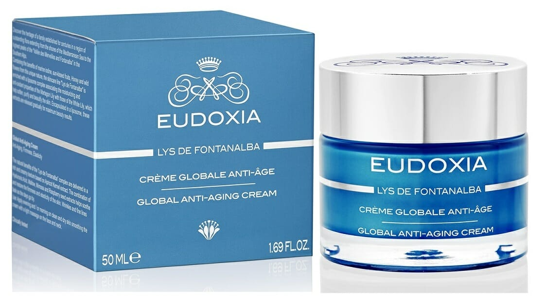 Eudoxia: косметика из самого сердца Французской Ривьеры