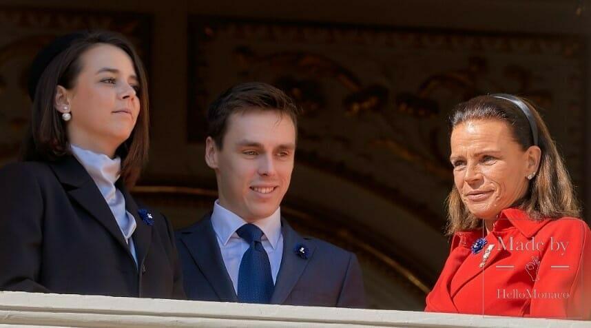 Эксклюзивное интервью принцессы Монако Стефании