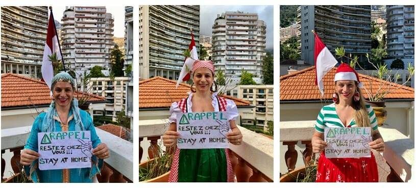 Words of Wisdom in Monaco: Мартин Аккерманн