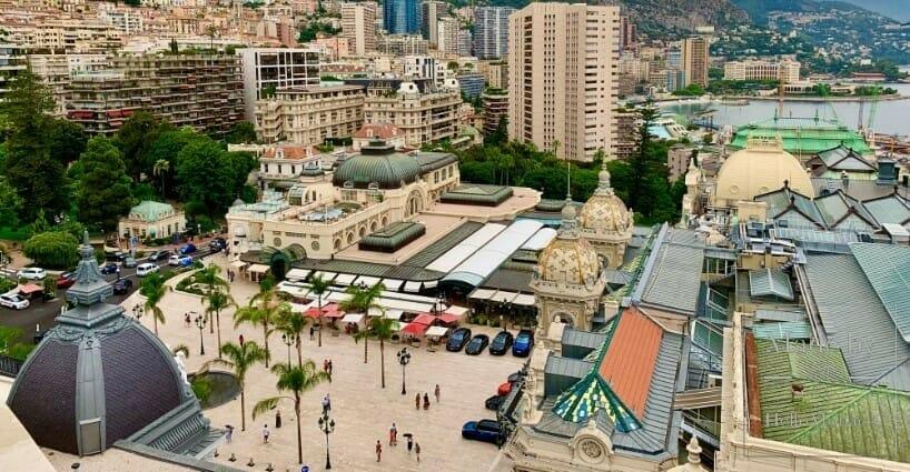 Covid-19: экономический спад спровоцировал забастовки в Монако