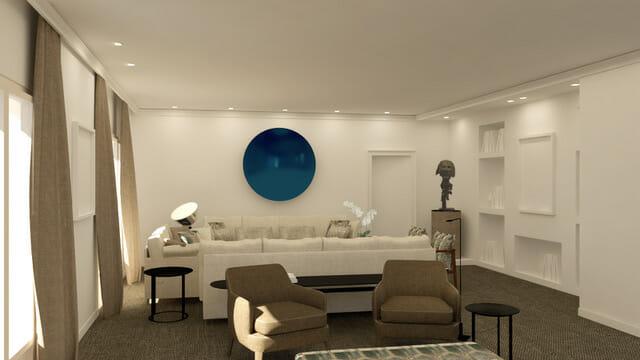 Недвижимость: великолепные квартиры с прекрасными видами