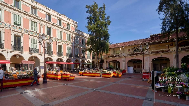 Санитарные меры для рынков Кондамин и Монте-Карло