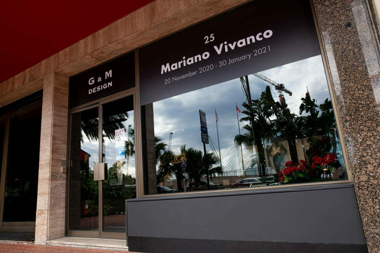 Words of Wisdom in Monaco: Мариано Виванко