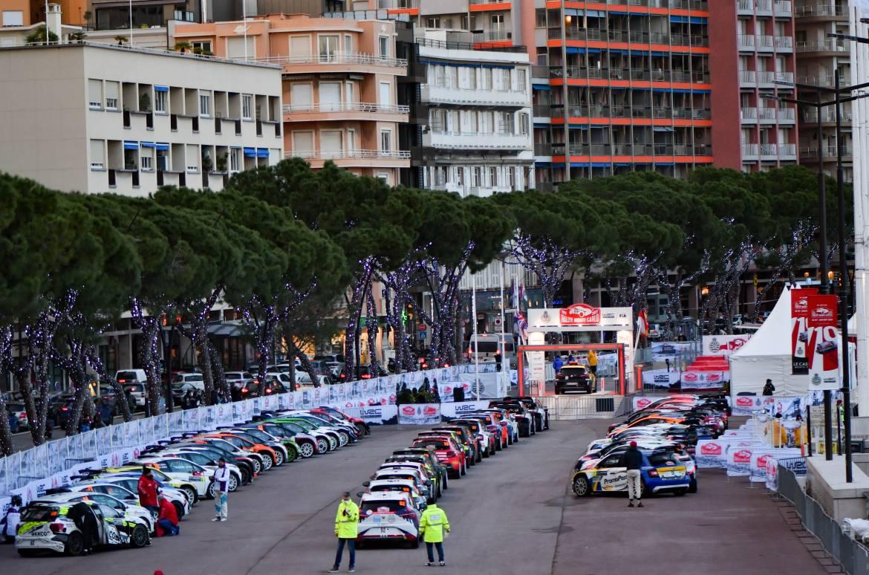 89-е ралли Монте-Карло: буря эмоций от самой необычной гонки