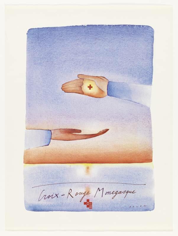 Дух Жан-Мишеля Фолона по-прежнему витает в княжестве