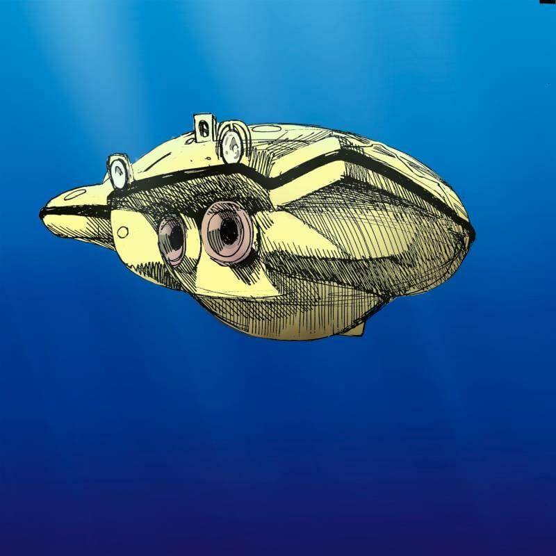 Жак-Ив Кусто: «Я — море. И море — во мне». Страницы истории