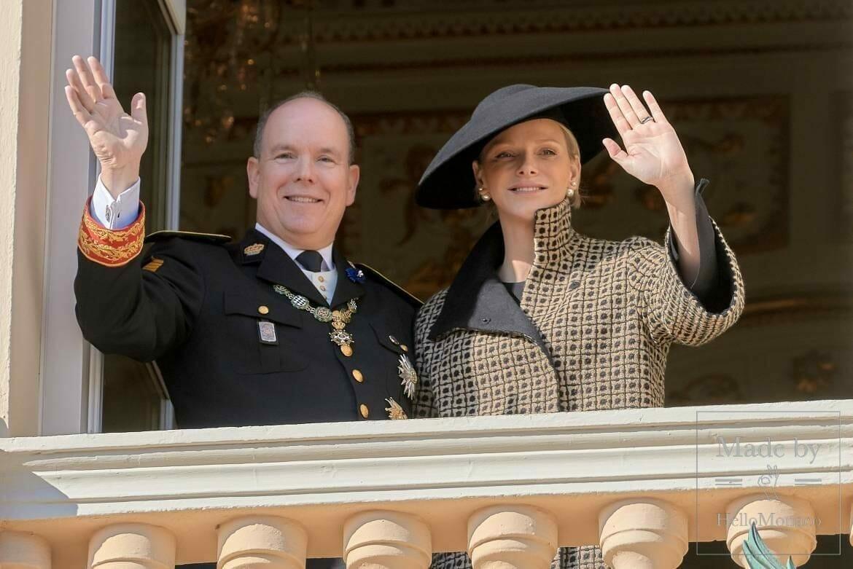 Семья Гримальди: Князь Альбер II — история в деталях