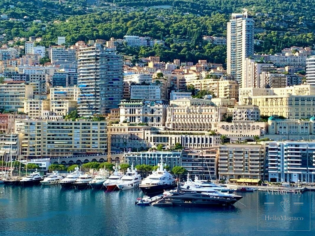 Скоростной морской шаттл свяжет Монако и порт в Вентимилье