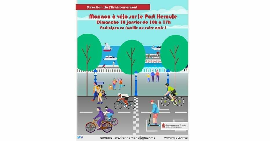 «Воскресенье на велосипеде»