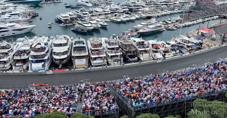 Гран-при Монако 2021 года был дан зелёный свет