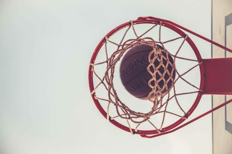 Новогодний подарок фанатам от баскетбольной команды Монако