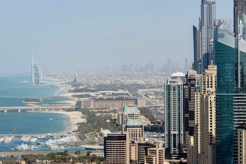 Монегаск предложил самый дорогой в мире пакет услуг в отеле Дубая
