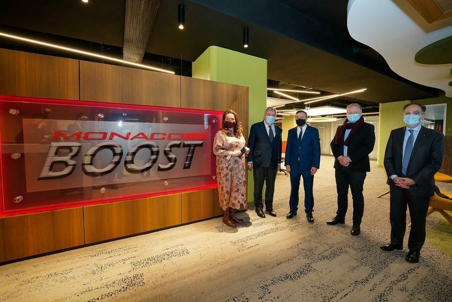 Monaco Boost: новый бизнес-инкубатор княжества
