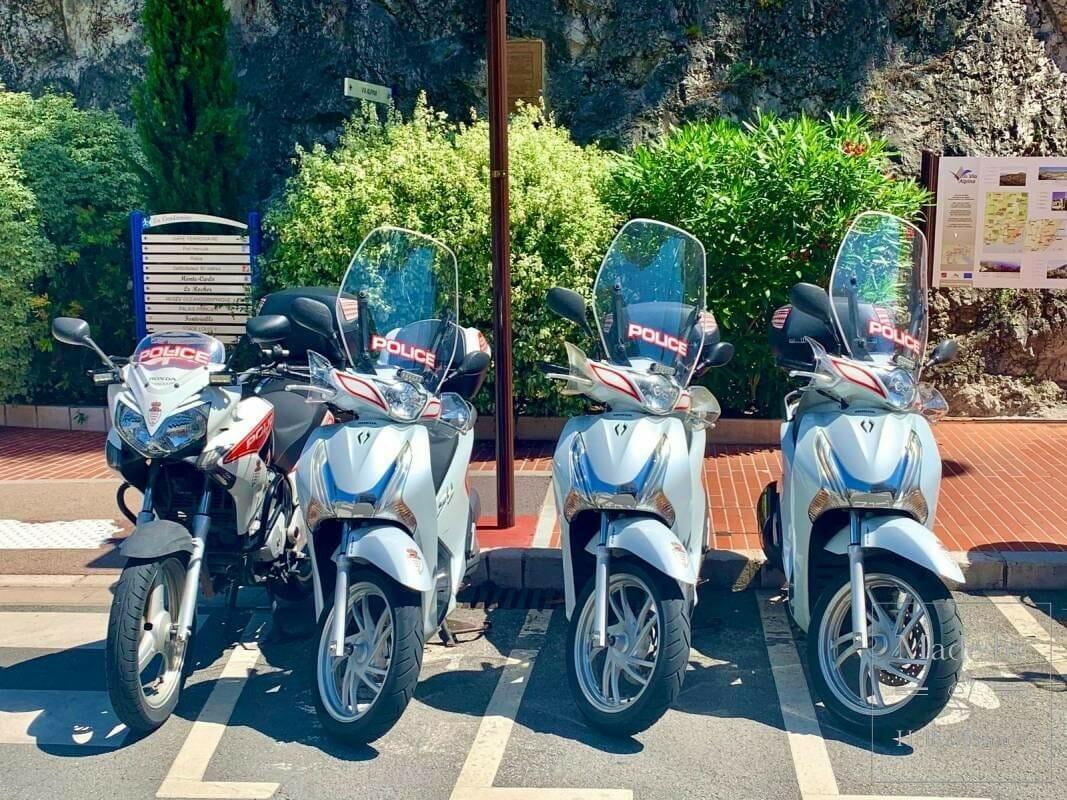 Преступность в Княжестве Монако снизилась на 20%