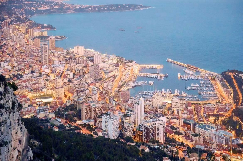Ограничения на поездки во Францию вызвали напряжённость Монако
