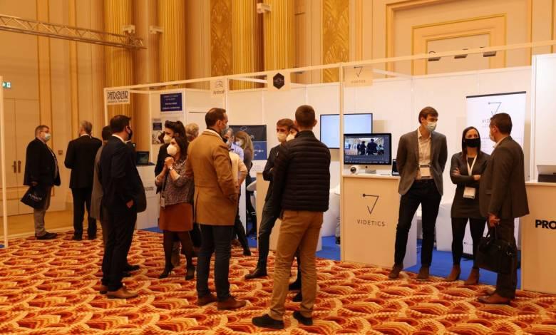 Саммит Platinum Security: личная безопасность и высокие технологии