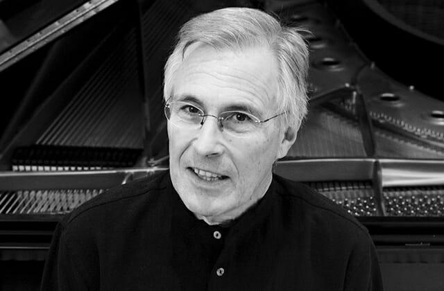 Концерт пианиста Кристиана Закариаса