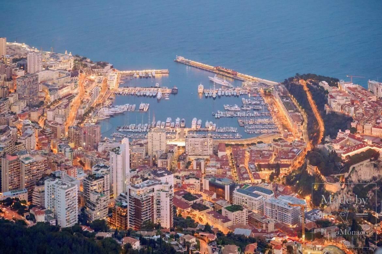 Новый скоростной шаттл прибыл в Княжество Монако
