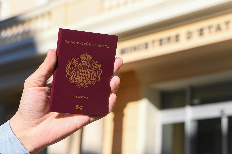 Новые монегасские паспорта станут безопаснее и современнее