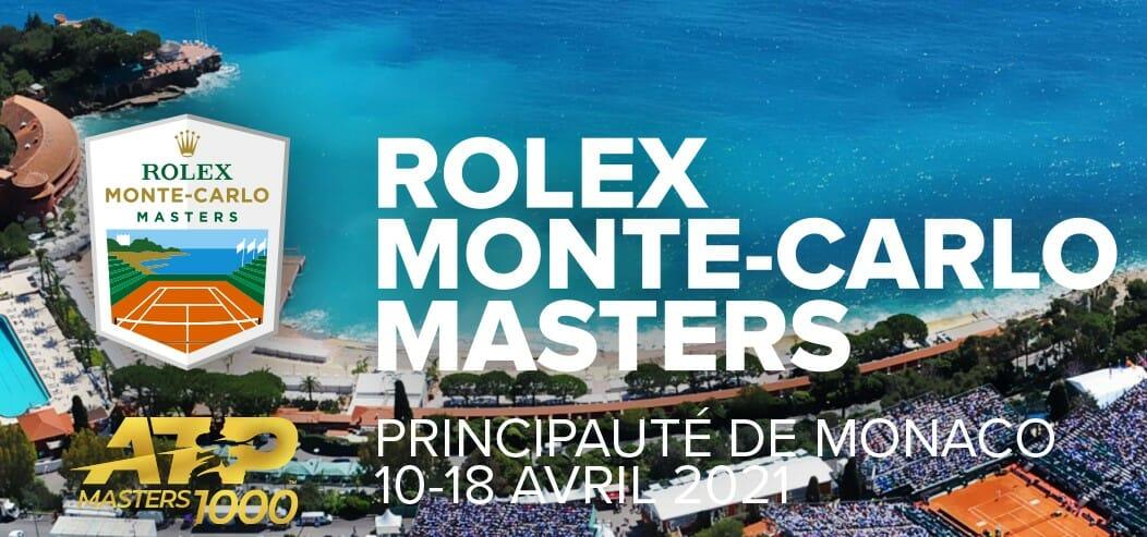 Турнир Rolex Monte-Carlo Masters 2021