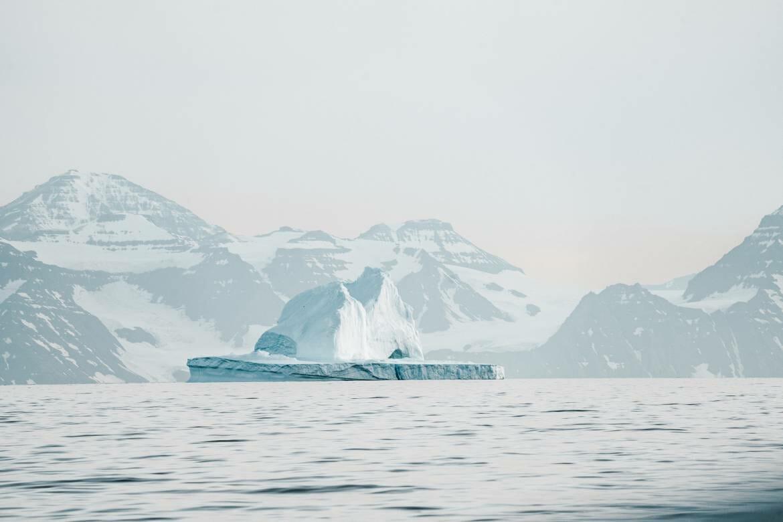 Фонд князя Монако Альбера II выступает в защиту полярных регионов