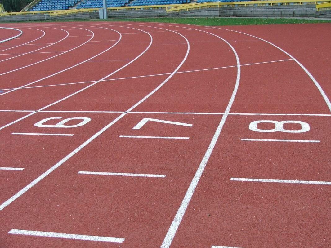Ещё один мировой рекорд по лёгкой атлетике установлен в Монако