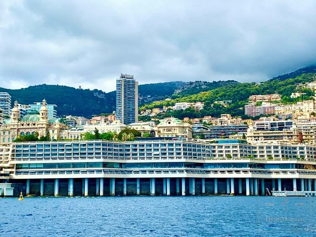 Отель Fairmont применяет инновационные методы против эрозии