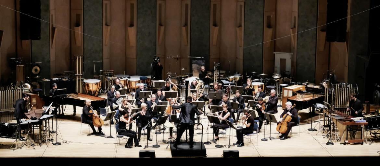 """Весенний Фестиваль Искусств: концерт """"l'Ensemble intercontemporain"""""""