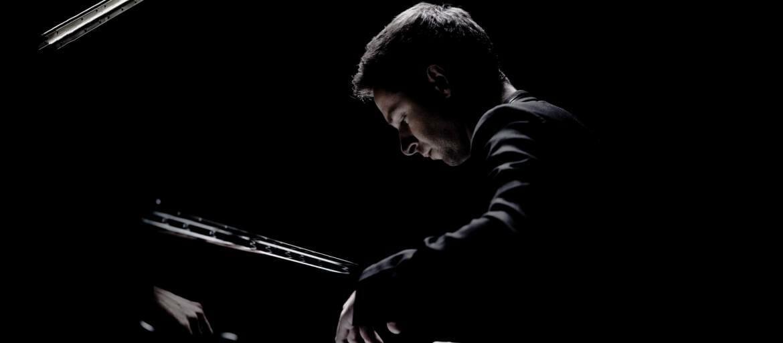 Весенний Фестиваль Искусств: мастер-класс пианиста Бертрана Шамайю