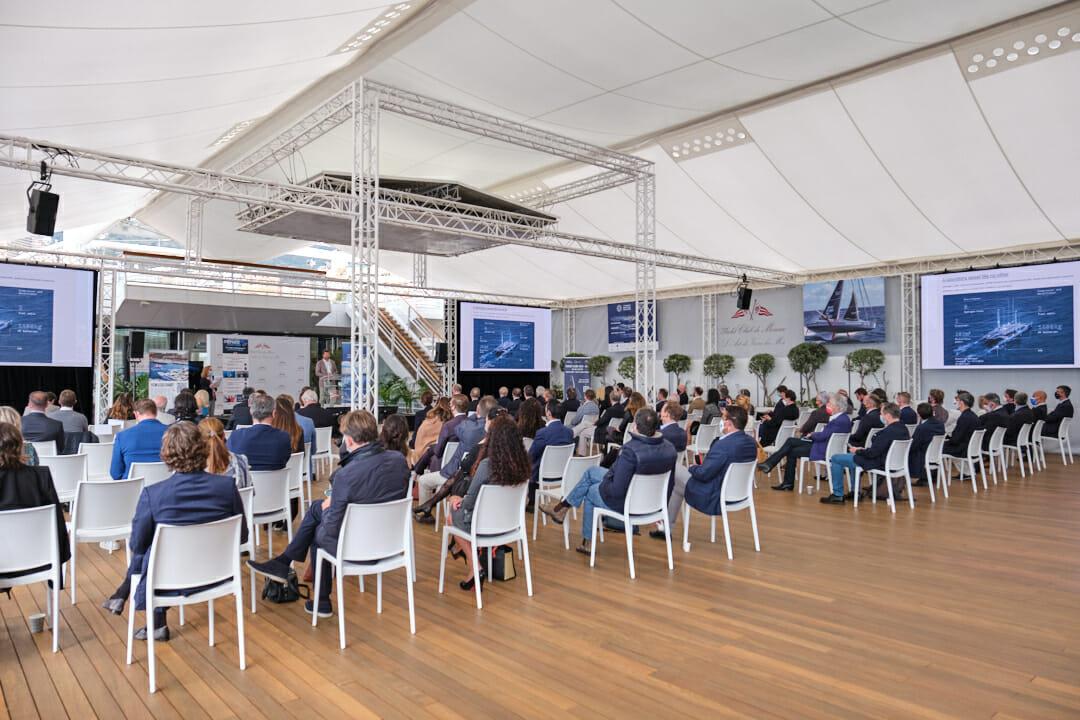 """В Монако обсудили """"топливо будущего"""" для яхтенной сферы"""