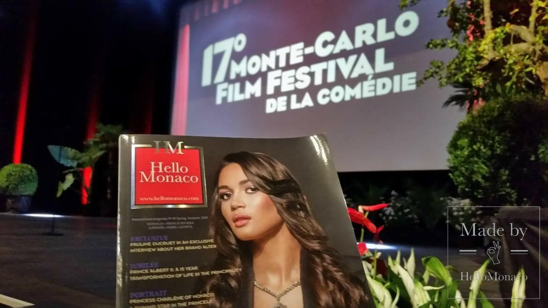 18-й Международный фестиваль комедии в Монте-Карло