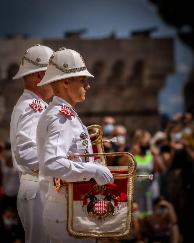Княжеские карабинеры: высшие ценности прошлого и будущего