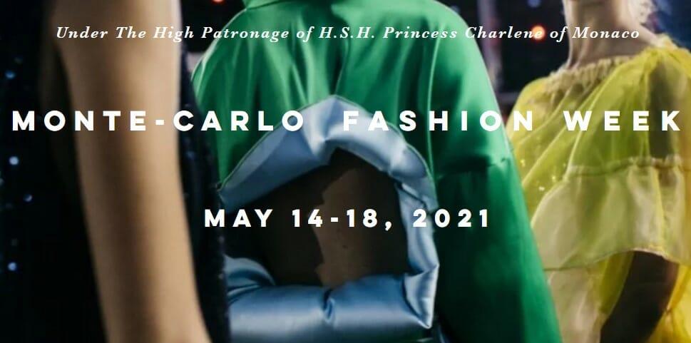 Неделя моды Монте-Карло 2021