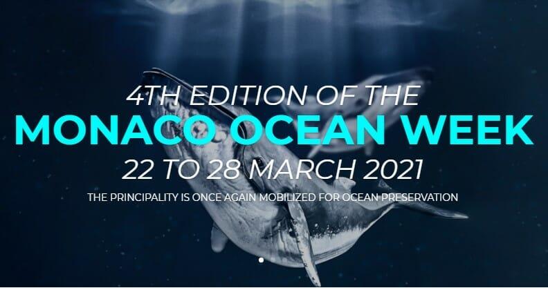 4-я Неделя океана Монако (Monaco Ocean Week)