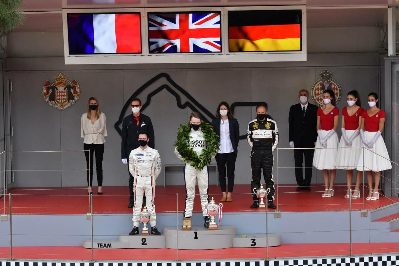 Исторический Гран-при разбудил гоночный азарт