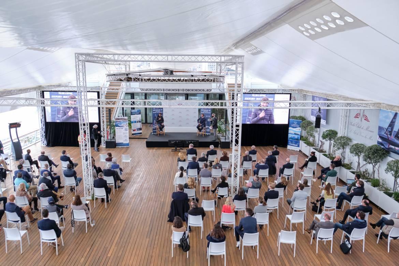 Борис Эррманн и Пьер Казираги рассказали о Vendée Globe