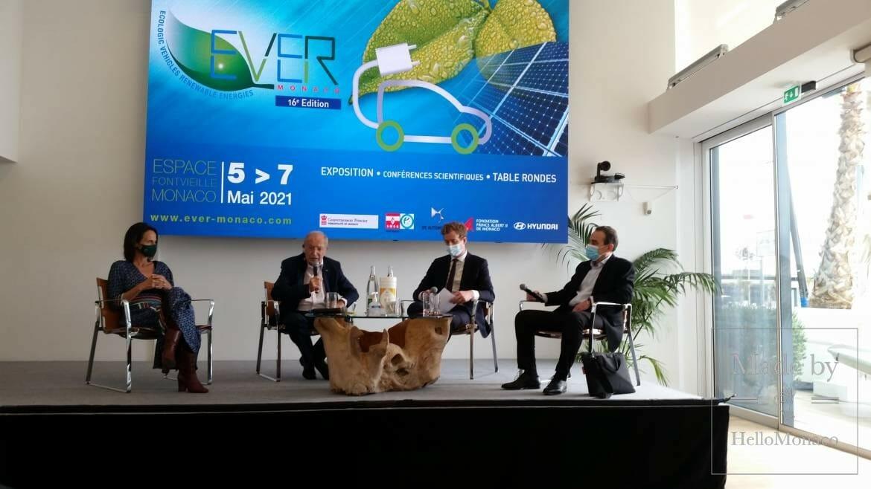 EVER 2021 подтверджает приверженность устойчивому развитию