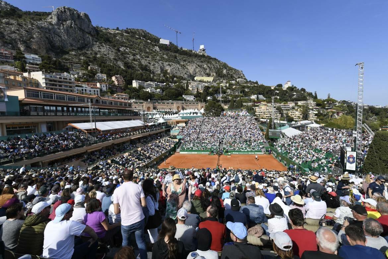 """Зал славы"" теннисного турнира Rolex Monte-Carlo Masters"