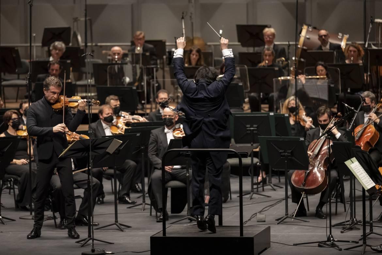 Весенний Фестиваль Искусств: музыку невозможно остановить
