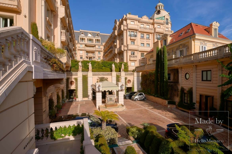 Metropole Monte-Carlo снова открывает свои двери после реновации