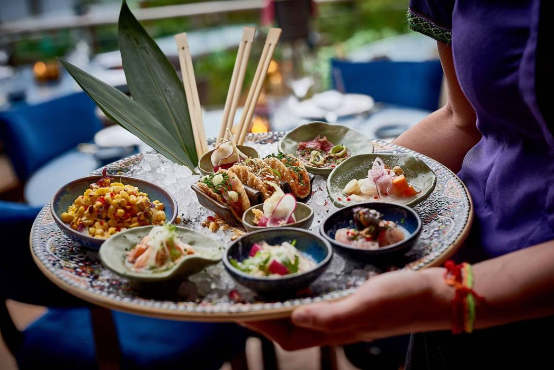 COYA Monte-Carlo снова приглашает в кулинарное путешествие