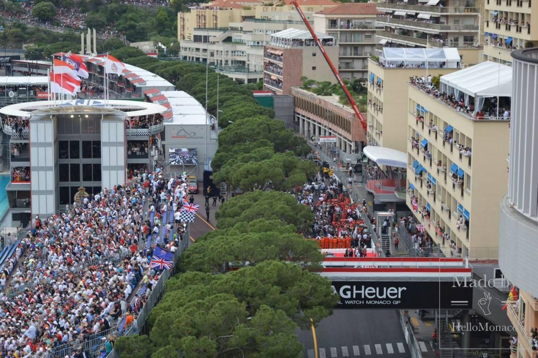 Гран-при Монако 2021: сколько стоит посетить мероприятие?