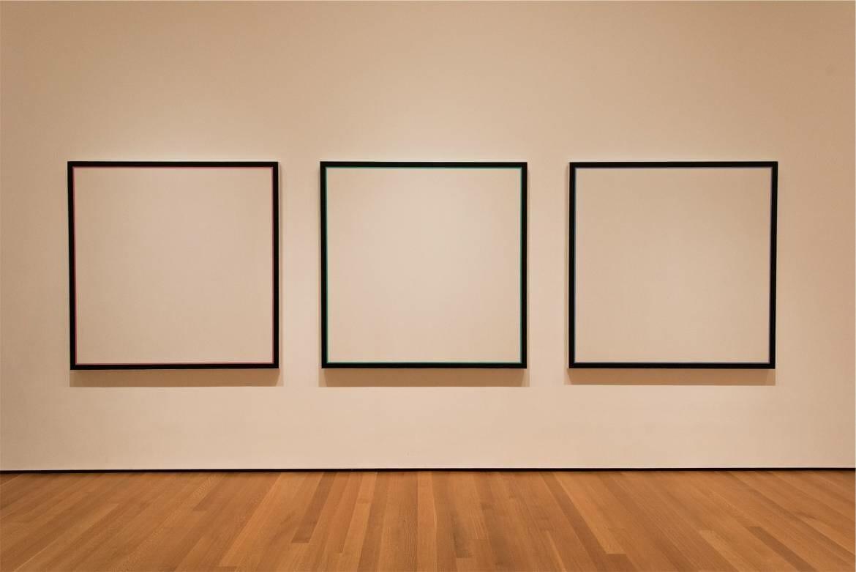 I Love Art: лучшие художественные выставки весны и лета