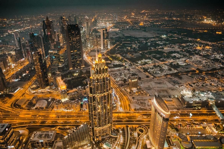 Павильон Монако в Дубае: очередной этап завершён
