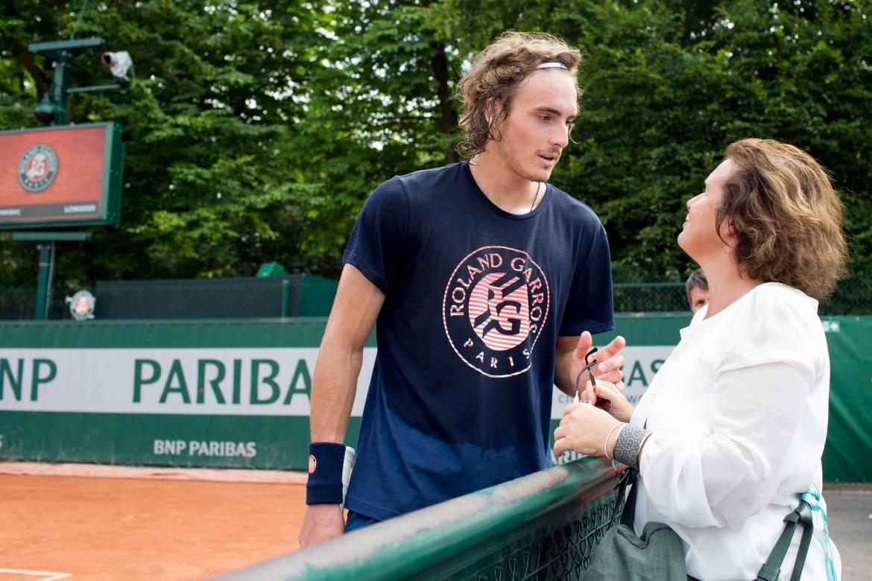Words of Wisdom in Monaco: интервью Юлии Сальниковой